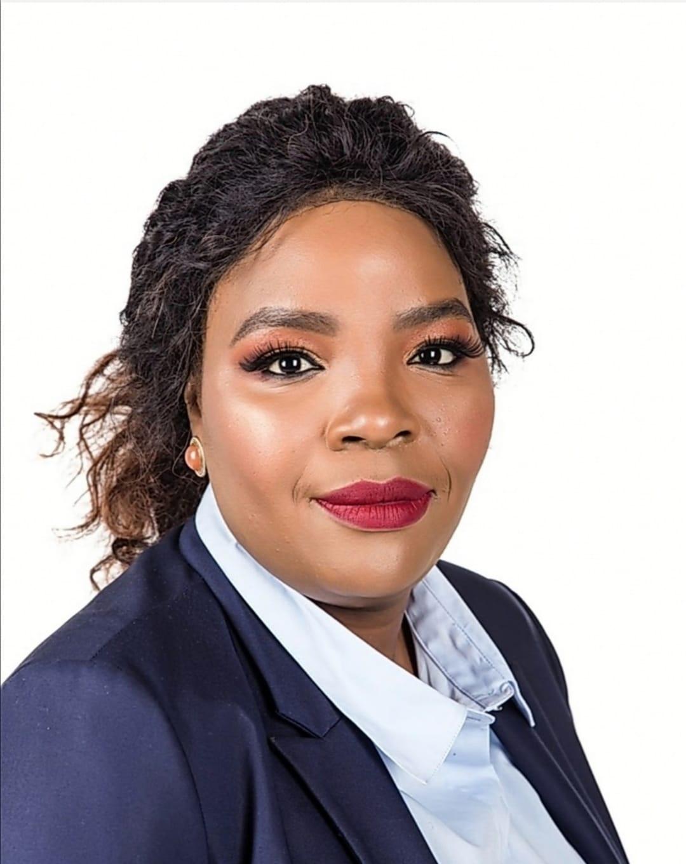 Professor Magidimisha-Chipungu