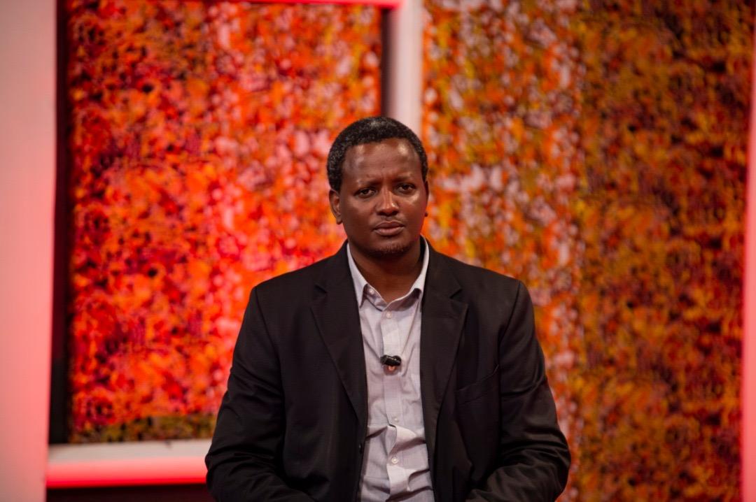 Dr. Emmanuel NZEYIMANA